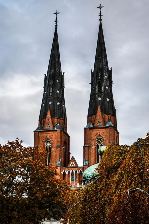Dom Kyrkan