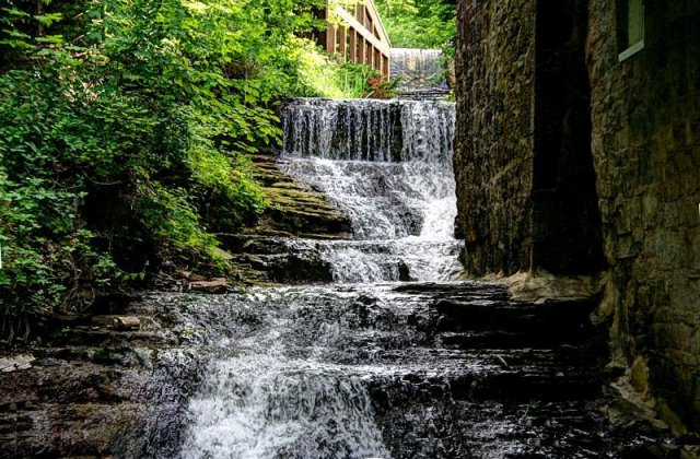 Old Mill Ancaster